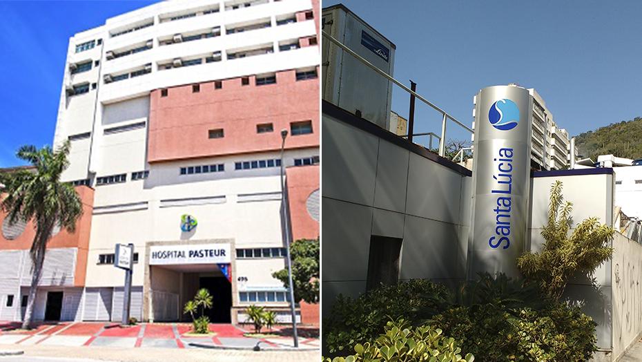 APOIO firma parceria com dois hospitais cariocas