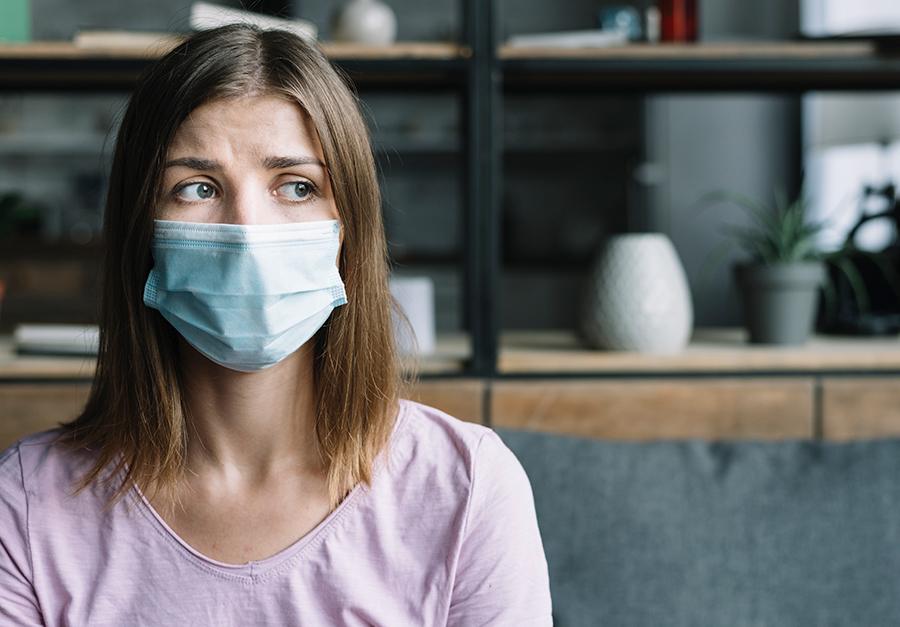 Coronavírus: limpeza profissional nos hospitais