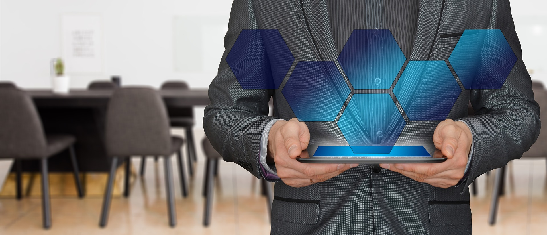Inovação tecnológica traz eficiência e credibilidade