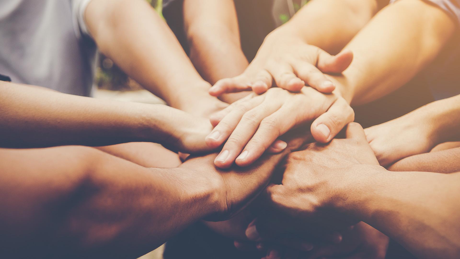 Equipe unida determina o sucesso de uma empresa