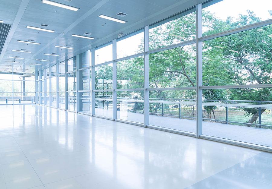Arquitetura e facilities uma combinação vital