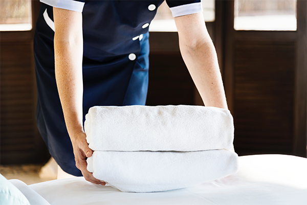 Tendências em hotelaria hospitalar