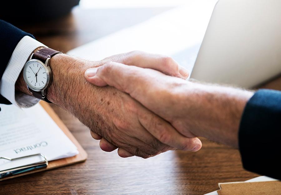 Quatro dicas para um bom relacionamento com o cliente