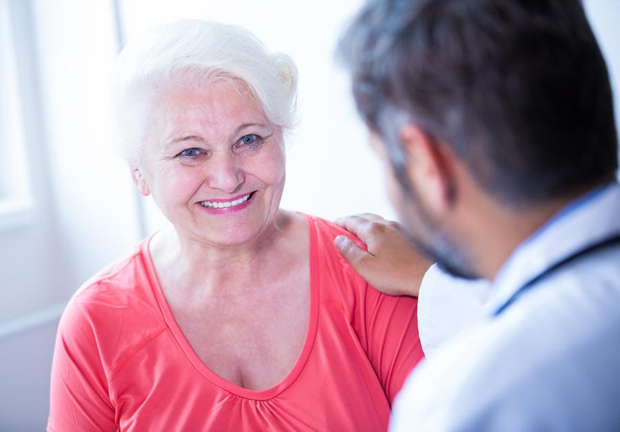 Humanização do serviço é essencial para a recuperação do paciente